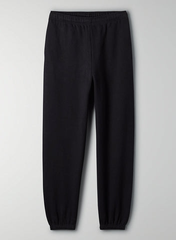 Tna Cozy Fleece Mega Sweatpant Sz S