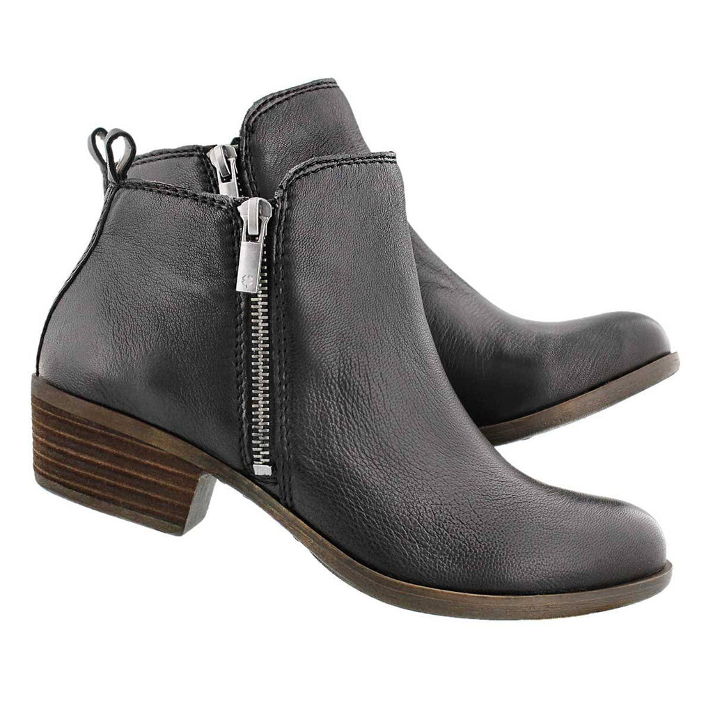 Lucky Brand Basel Boots 8