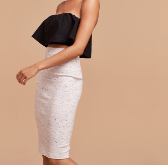 Wilfred Pencil Skirt Sz: Xs