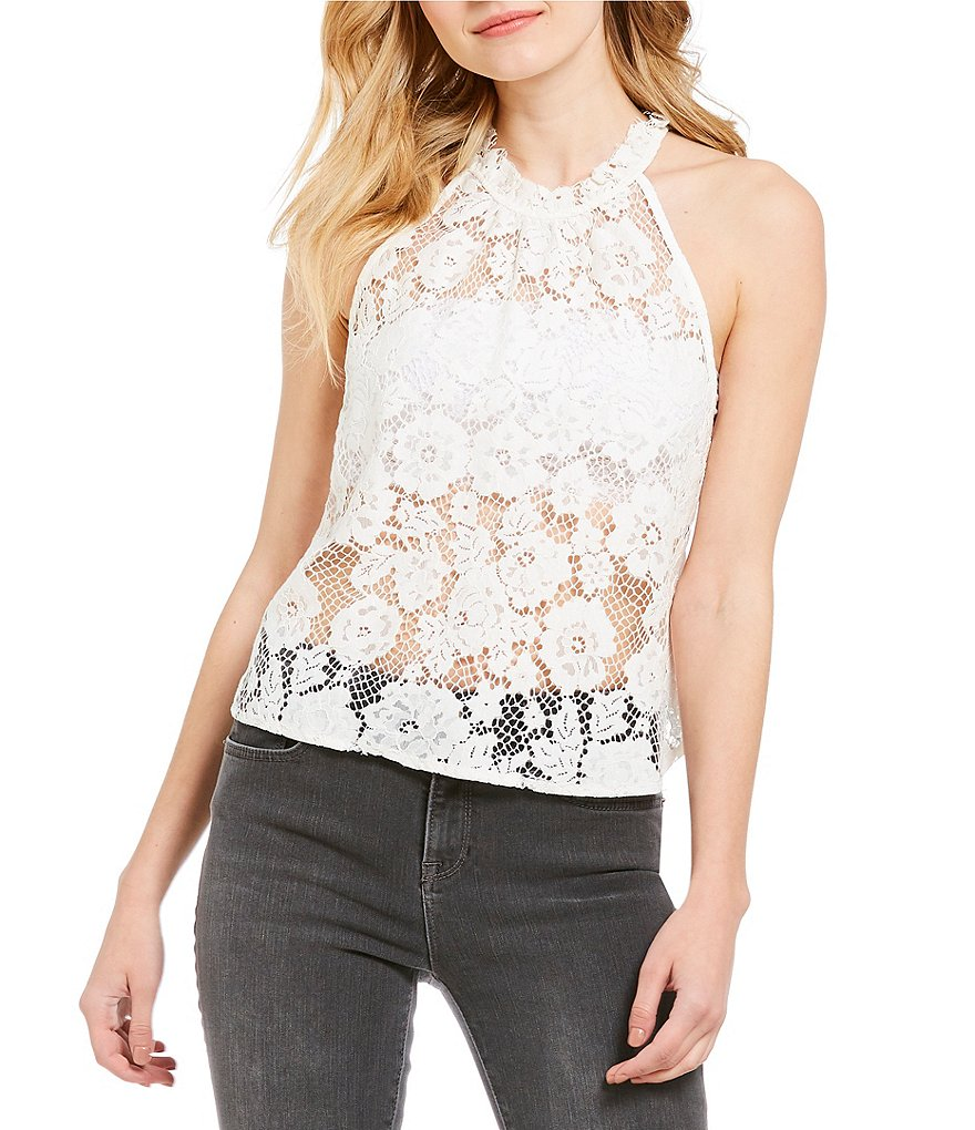 Free People Sweet Meadow Top Sz: S