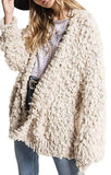 White Crow Thatcher Cardigan Sz: M