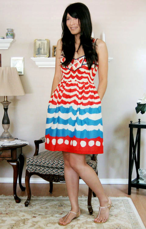 We Love Vera Dress Sz: S