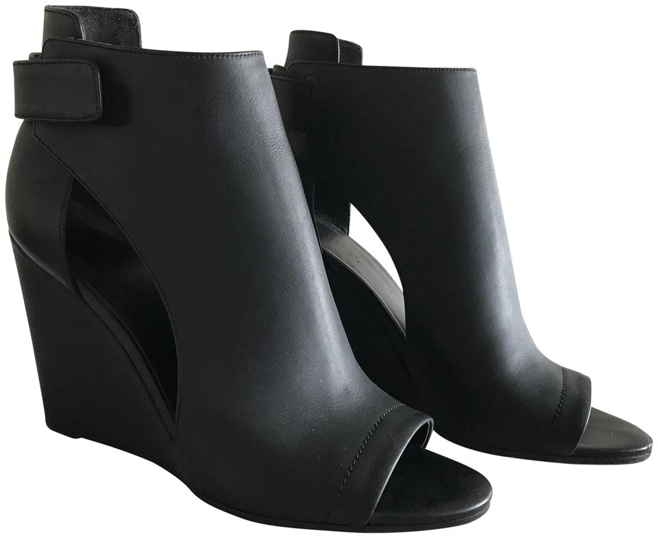 Vince Katia Wedge Bootie NEW Sz: 8