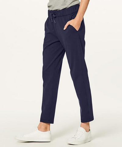Lululemon On The Fly Pant Sz:4