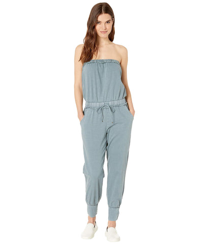 Young Fabulous & Broke 'Reeve' Jumpsuit Sz: M
