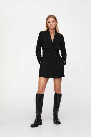 Zara Jacket Dress NWT  Sz: M