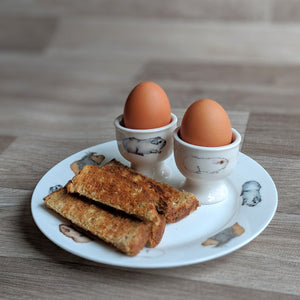 Guinea Pig Egg Cups - Everything Guinea Pig