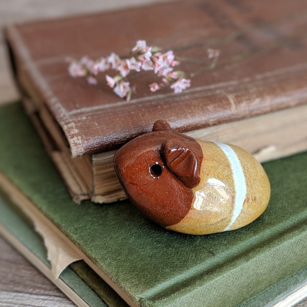 Guinea Pig Ornament - Everything Guinea Pig