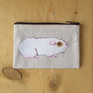 Ernie Purse - Everything Guinea Pig