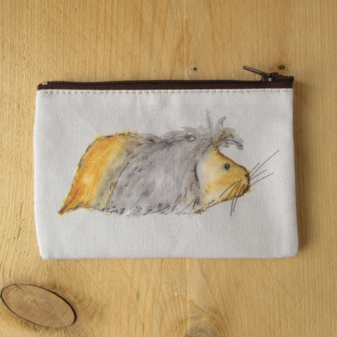 Humphrey Purse - Everything Guinea Pig