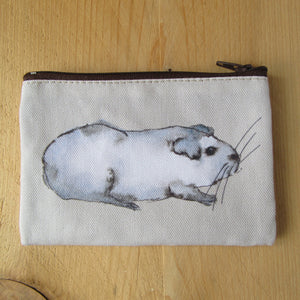 Martha Purse - Everything Guinea Pig