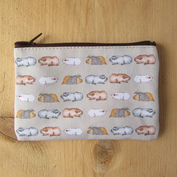 Gertie Purse - Everything Guinea Pig