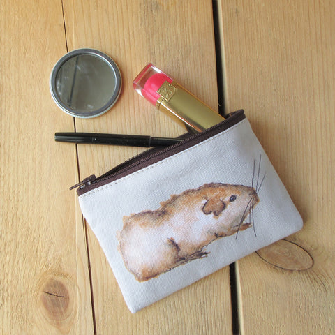 Ernie Purse - Everything Guinea Pig  - 6