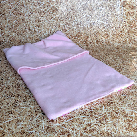 Floor Time Burrow Bag - Pink - Everything Guinea Pig