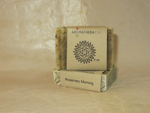 Rosemary Morning Soap