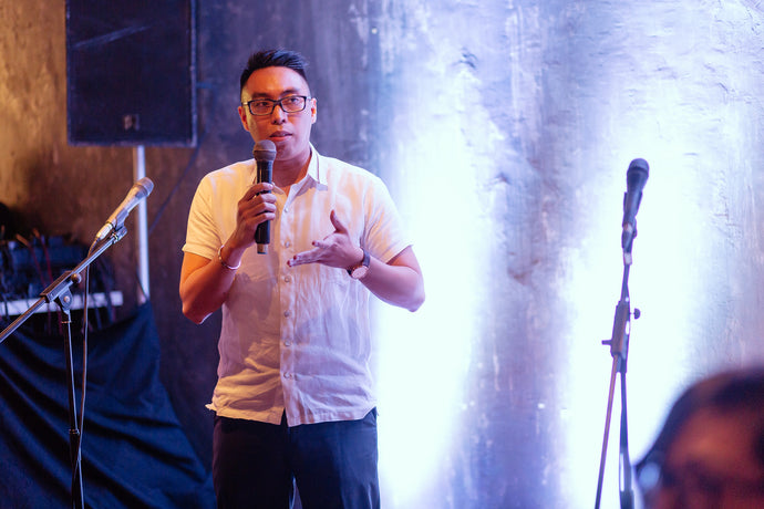 The Rizal Series Launches at Pablo Restaurant