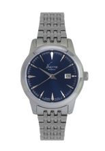 Load image into Gallery viewer, RIVERA 29MM QUARTZ STEEL WATCH (BLUE DIAL)