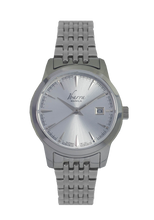 Load image into Gallery viewer, RIVERA 29MM QUARTZ STEEL WATCH (SILVER DIAL)