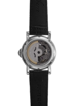 Load image into Gallery viewer, MARIANO (STEEL) 38MM AUTOMATIC DRESS WATCH