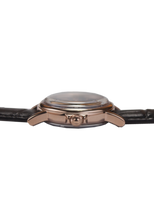 Load image into Gallery viewer, MARIANO (ROSE GOLD) 38MM AUTOMATIC DRESS WATCH