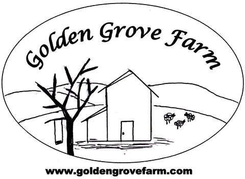 Golden Grove Farm logo