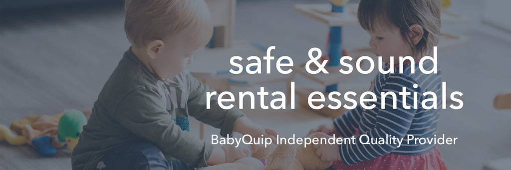 BabyQuip - Rent all your baby gear needs while visiting Ithaca, NY and the Finger Lakes Region