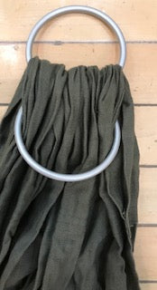 Sakura Bloom Ring Sling, Gently Used