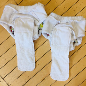 Super Undies Nighttime Training Pants, 2-Pack, Gently Used