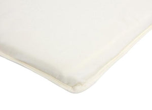 "arms reach versatile co-sleeper sheet measures 32"" X 17"" and only fits versatile model"