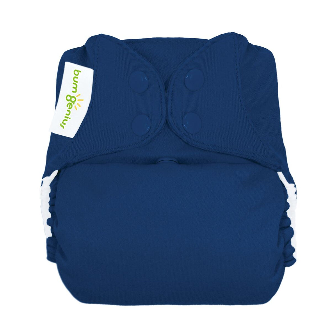 buy gently used bumgenius freetime cloth diapers, used less than 30 days