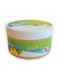CJ's Butter Shea balm is made in the USA and great for many uses