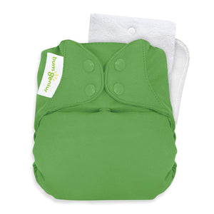 bumGenius brand Original 5.0 Pocket Cloth Diaper, made in the usa, adjustable sizing