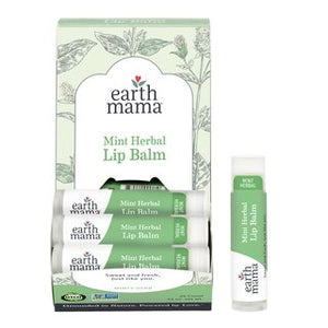 Lip Balm by Earth Mama Organics