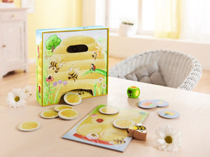 HABA My Very First Games Hanna Honeybee packaging