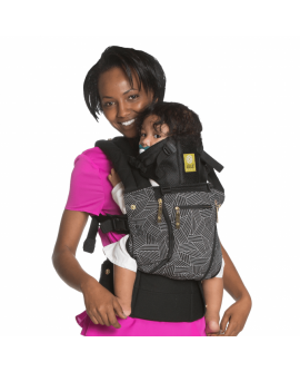 Lillebaby All Seasons Complete 6 In 1 Carrier