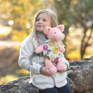 Lillebaby Doll Carrier - Baby Doll and Stuffed Animal Carrier for ages 3 and up