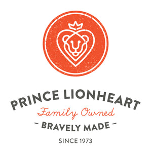 Prince Lionheart Ever Fresh Replacement Pillows packaging
