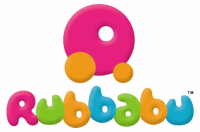 Rubbabu 3 Inch Sensory Balls - Made from Natural Rubber!