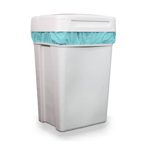 Thirstiest Diaper Pail Liners made in the USA for 54 quart diaper pails