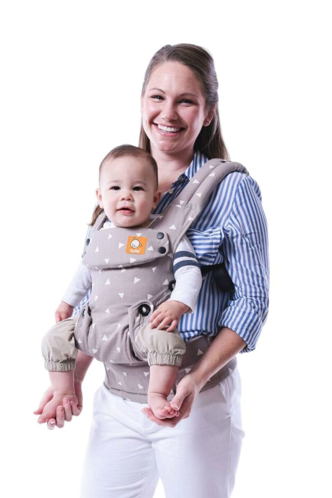 e158868fa7f76 tula explore baby carrier on the front with baby facing out