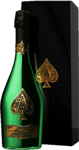 Armand de Brignac Green Masters Limited Edition