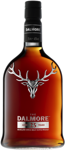 Dalmore 25 Year Old