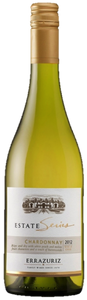 Errazuriz Estate Series Chardonnay 2014