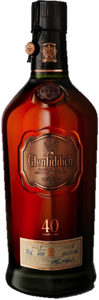 Glenfiddich 40 Year Old Limited Edition (Release No. 12)