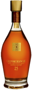 Glenmorangie 25 Year Old Quarter Century