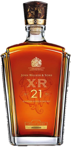 John Walker & Sons XR21