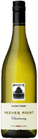 Jacob's Creek Reeves Point Chardonnay 2005