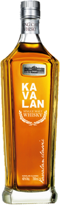 Kavalan Single Malt Whisky (1L)