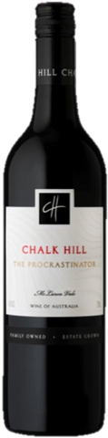 Chalk Hill The Procrastinator 2013