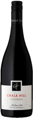 Chalk Hill Wines Sidetrack Shiraz Grenache (McLaren Vale) 2011